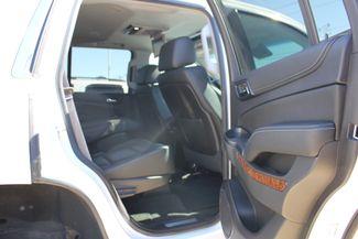 "2015 Chevrolet Tahoe LTZ 7"" LIFT KIT Conway, Arkansas 21"