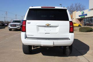 "2015 Chevrolet Tahoe LTZ 7"" LIFT KIT Conway, Arkansas 4"