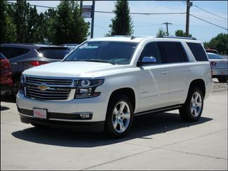 2015 Chevrolet Tahoe LTZ 4WD Nav/Sunroof/DVD/PowerBoards in  Iowa