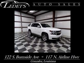 2015 Chevrolet Tahoe LT - Ledet's Auto Sales Gonzales_state_zip in Gonzales