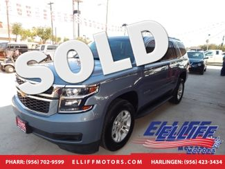 2015 Chevrolet Tahoe LS Harlingen, TX