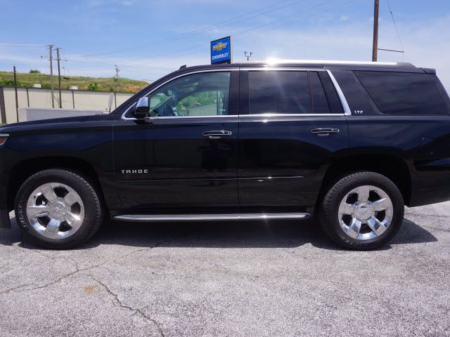 2015 Chevrolet Tahoe LTZ Harrison, Arkansas 1