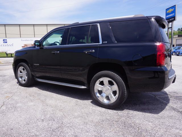 2015 Chevrolet Tahoe LTZ Harrison, Arkansas 2