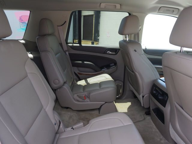 2015 Chevrolet Tahoe LTZ Harrison, Arkansas 8
