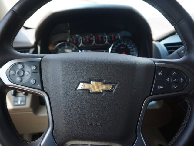 2015 Chevrolet Tahoe LTZ Harrison, Arkansas 14