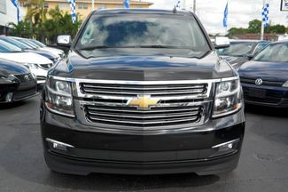 2015 Chevrolet Tahoe LTZ Hialeah, Florida 1