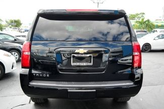 2015 Chevrolet Tahoe LTZ Hialeah, Florida 29