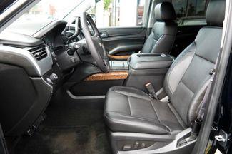 2015 Chevrolet Tahoe LTZ Hialeah, Florida 4