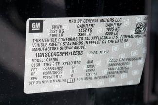 2015 Chevrolet Tahoe LTZ Hialeah, Florida 44