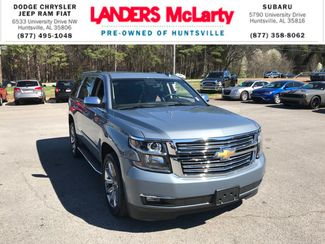 2015 Chevrolet Tahoe LTZ | Huntsville, Alabama | Landers Mclarty DCJ & Subaru in  Alabama
