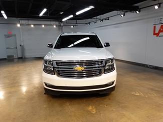 2015 Chevrolet Tahoe LTZ Little Rock, Arkansas 1