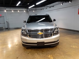 2015 Chevrolet Tahoe LTZ Little Rock, Arkansas 1
