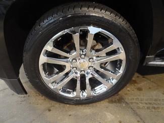 2015 Chevrolet Tahoe LTZ Little Rock, Arkansas 15
