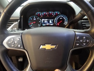 2015 Chevrolet Tahoe LTZ Little Rock, Arkansas 18