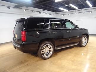 2015 Chevrolet Tahoe LTZ Little Rock, Arkansas 5
