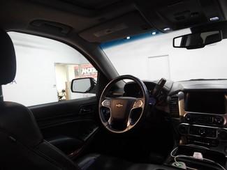 2015 Chevrolet Tahoe LTZ Little Rock, Arkansas 7