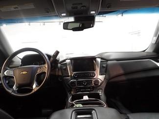 2015 Chevrolet Tahoe LTZ Little Rock, Arkansas 8