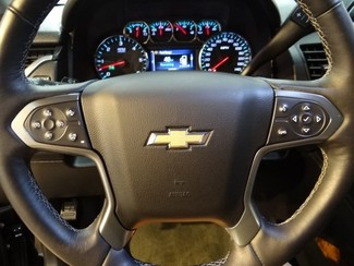 2015 Chevrolet Tahoe LTZ Little Rock, Arkansas 20