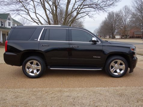 2015 Chevrolet Tahoe LTZ | Marion, Arkansas | King Motor Company in Marion, Arkansas