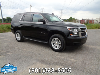 2015 Chevrolet Tahoe LT NAVIGATION & BACKUP CAMERA  in  Tennessee