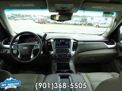 2015 Chevrolet Tahoe LT NAVIGATION & BACKUP CAMERA  in Memphis, Tennessee