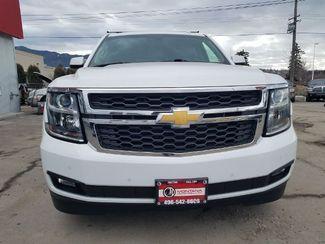 2015 Chevrolet Tahoe LT  city Montana  Montana Motor Mall  in , Montana