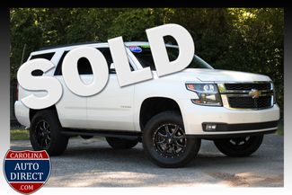 2015 Chevrolet Tahoe LT Mooresville , NC