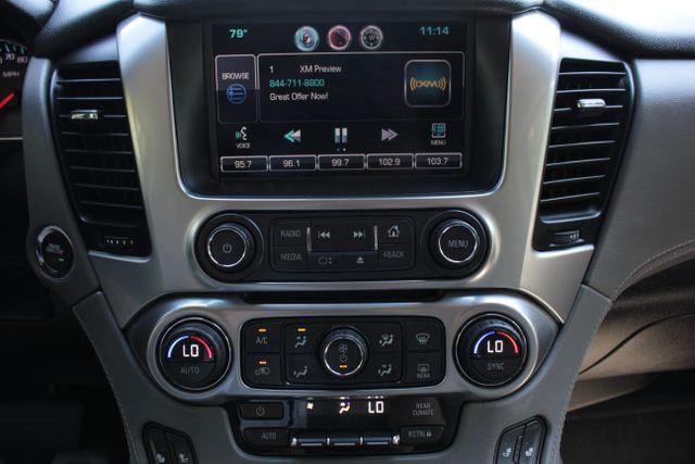 2015 Chevrolet Tahoe LT Mooresville , NC 15