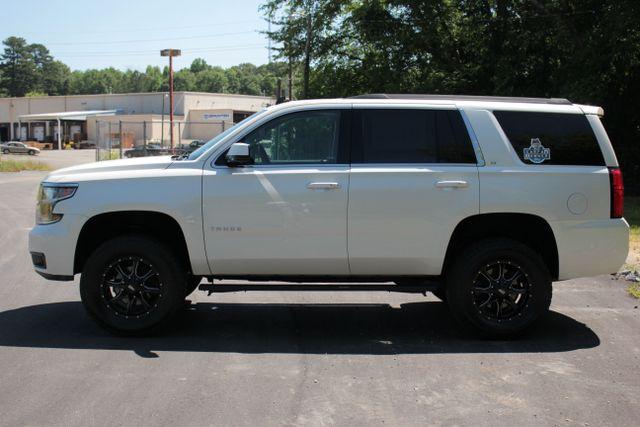 2015 Chevrolet Tahoe LT Mooresville , NC 8