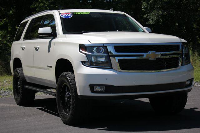 2015 Chevrolet Tahoe LT Mooresville , NC 13