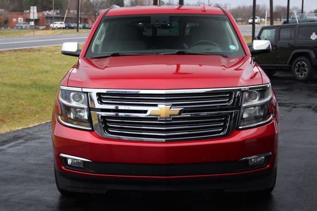 2015 Chevrolet Tahoe LTZ 4WD - NAV - REAR DVD - SUNROOF! Mooresville , NC 18