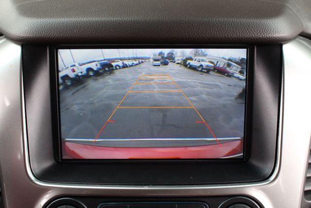 2015 Chevrolet Tahoe LTZ 4WD - NAV - REAR DVD - SUNROOF! Mooresville , NC 37