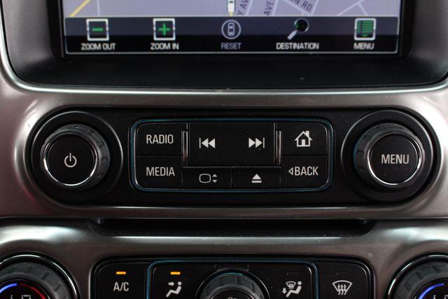 2015 Chevrolet Tahoe LTZ 4WD - NAV - REAR DVD - SUNROOF! Mooresville , NC 39