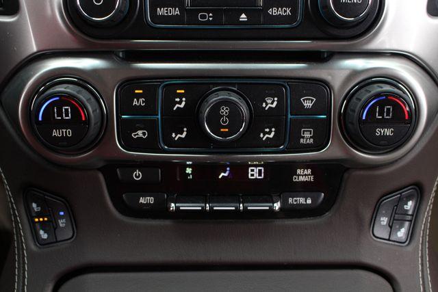 2015 Chevrolet Tahoe LTZ 4WD - NAV - REAR DVD - SUNROOF! Mooresville , NC 40