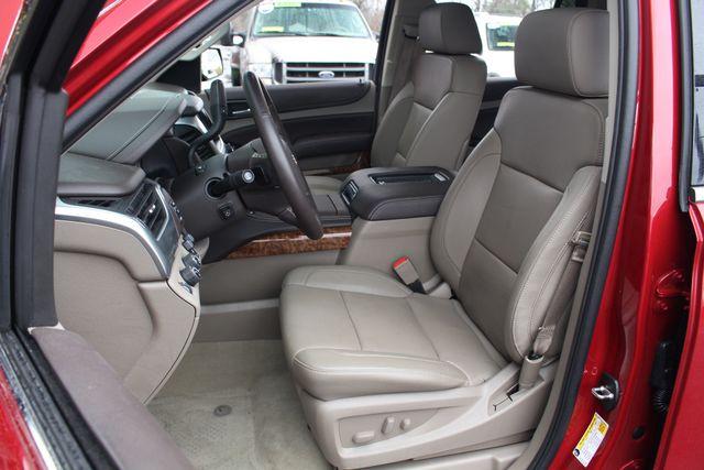 2015 Chevrolet Tahoe LTZ 4WD - NAV - REAR DVD - SUNROOF! Mooresville , NC 9