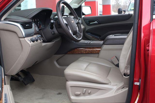 2015 Chevrolet Tahoe LTZ 4WD - NAV - REAR DVD - SUNROOF! Mooresville , NC 32