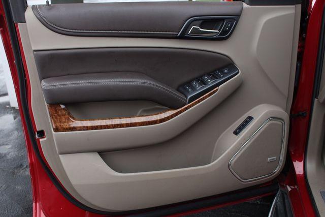 2015 Chevrolet Tahoe LTZ 4WD - NAV - REAR DVD - SUNROOF! Mooresville , NC 54
