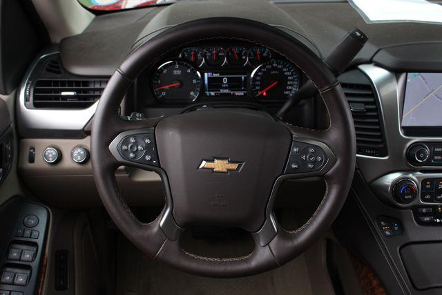 2015 Chevrolet Tahoe LTZ 4WD - NAV - REAR DVD - SUNROOF! Mooresville , NC 7