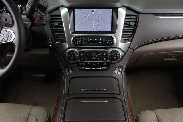 2015 Chevrolet Tahoe LTZ 4WD - NAV - REAR DVD - SUNROOF! Mooresville , NC 11