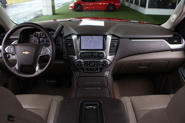 2015 Chevrolet Tahoe LTZ 4WD - NAV - REAR DVD - SUNROOF! Mooresville , NC 33
