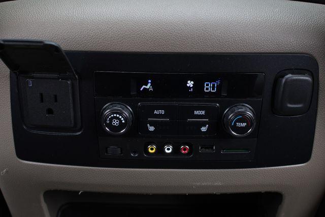 2015 Chevrolet Tahoe LTZ 4WD - NAV - REAR DVD - SUNROOF! Mooresville , NC 46