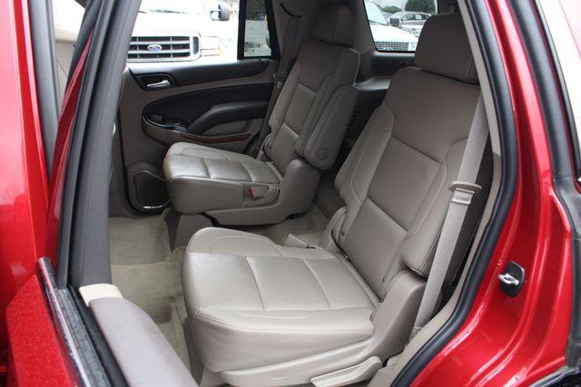 2015 Chevrolet Tahoe LTZ 4WD - NAV - REAR DVD - SUNROOF! Mooresville , NC 12