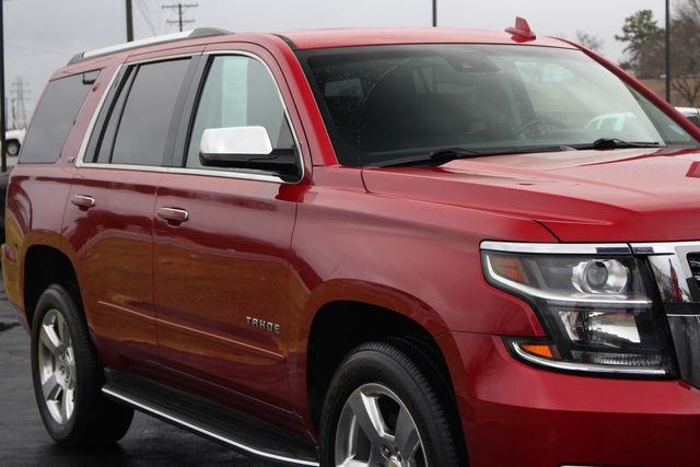 2015 Chevrolet Tahoe LTZ 4WD - NAV - REAR DVD - SUNROOF! Mooresville , NC 27