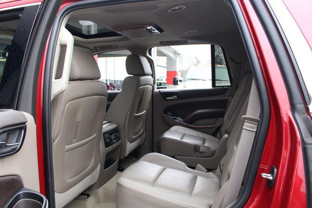 2015 Chevrolet Tahoe LTZ 4WD - NAV - REAR DVD - SUNROOF! Mooresville , NC 49