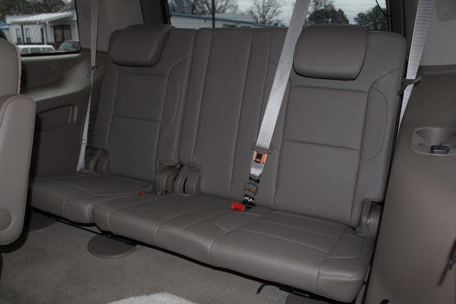 2015 Chevrolet Tahoe LTZ 4WD - NAV - REAR DVD - SUNROOF! Mooresville , NC 13