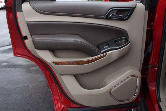 2015 Chevrolet Tahoe LTZ 4WD - NAV - REAR DVD - SUNROOF! Mooresville , NC 56