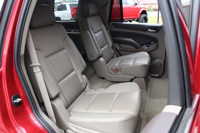 2015 Chevrolet Tahoe LTZ 4WD - NAV - REAR DVD - SUNROOF! Mooresville , NC 47