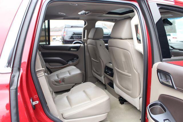 2015 Chevrolet Tahoe LTZ 4WD - NAV - REAR DVD - SUNROOF! Mooresville , NC 50