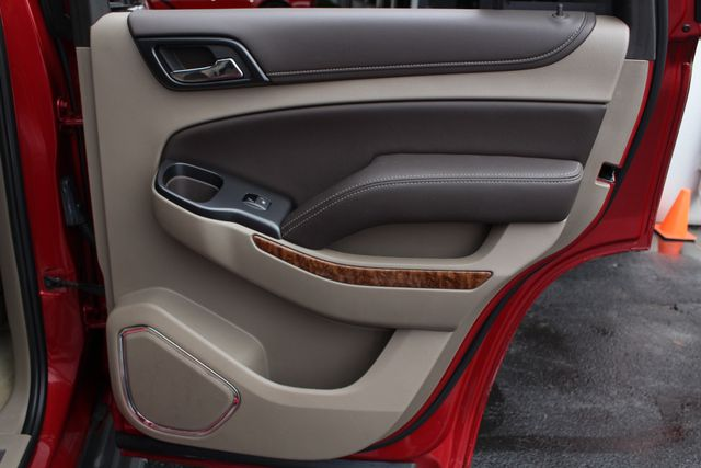 2015 Chevrolet Tahoe LTZ 4WD - NAV - REAR DVD - SUNROOF! Mooresville , NC 57