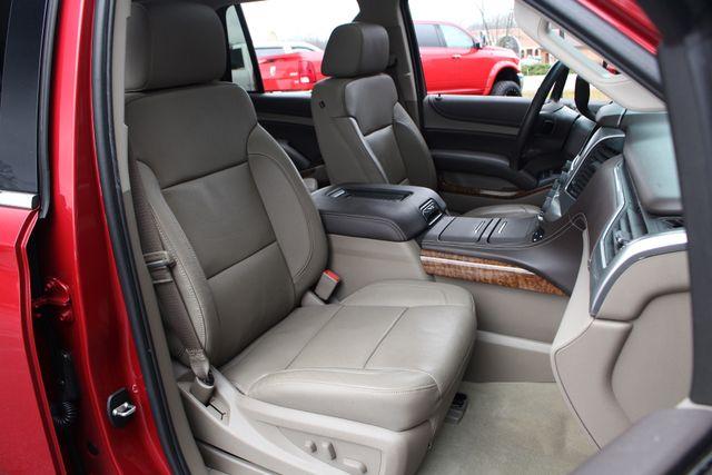 2015 Chevrolet Tahoe LTZ 4WD - NAV - REAR DVD - SUNROOF! Mooresville , NC 15